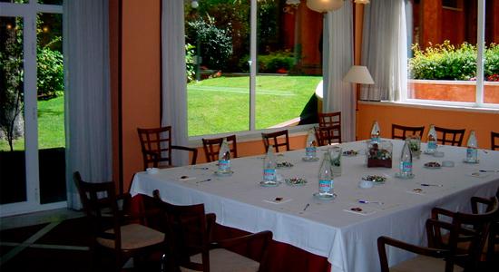 Restaurante Los Cedros | Desayuno Grupos