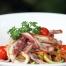 Restaurante Los Cedros | La Carta - Entrantes