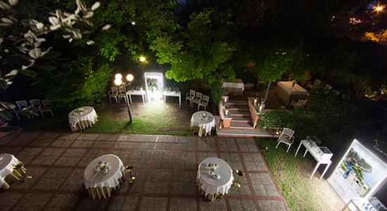 Restaurante Los Cedros | Menús Eventos