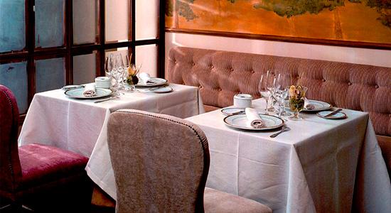Restaurante Los Cedros | Finger Buffet