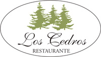 Restaurante Los Cedros