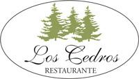 Restaurante Los Cedros Logo